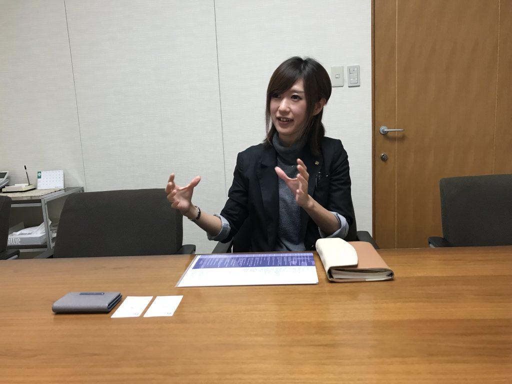 企業インタビュー 株式会社晃商様