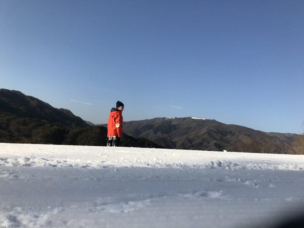 角田という男①