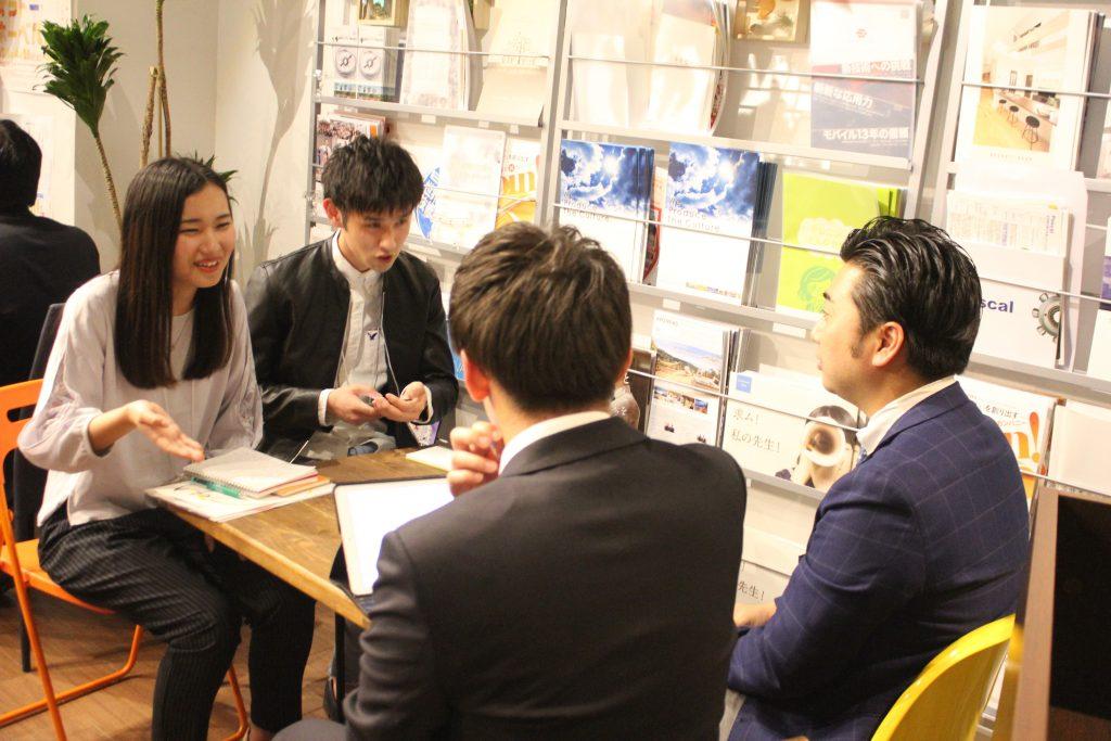 4/18 マッチングイベント 告知☆
